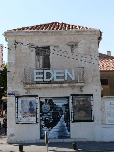 L'Eden Théâtre