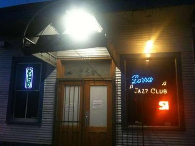 Sweet Lorraine's Jazz Club