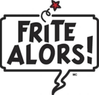 Frite Alors!