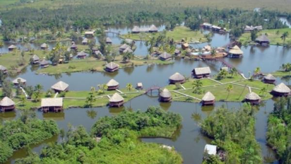 Village de Guama